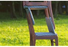 Jak odnowić stare krzesło - sprawdzone metody